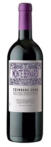 Tzingana, červené víno - Itálie
